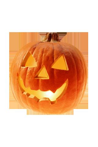 Добавления к обновлению 0.2 - Хэллоуин на сайте! Screenshot